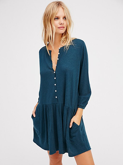 Product Image: Button Up Dress