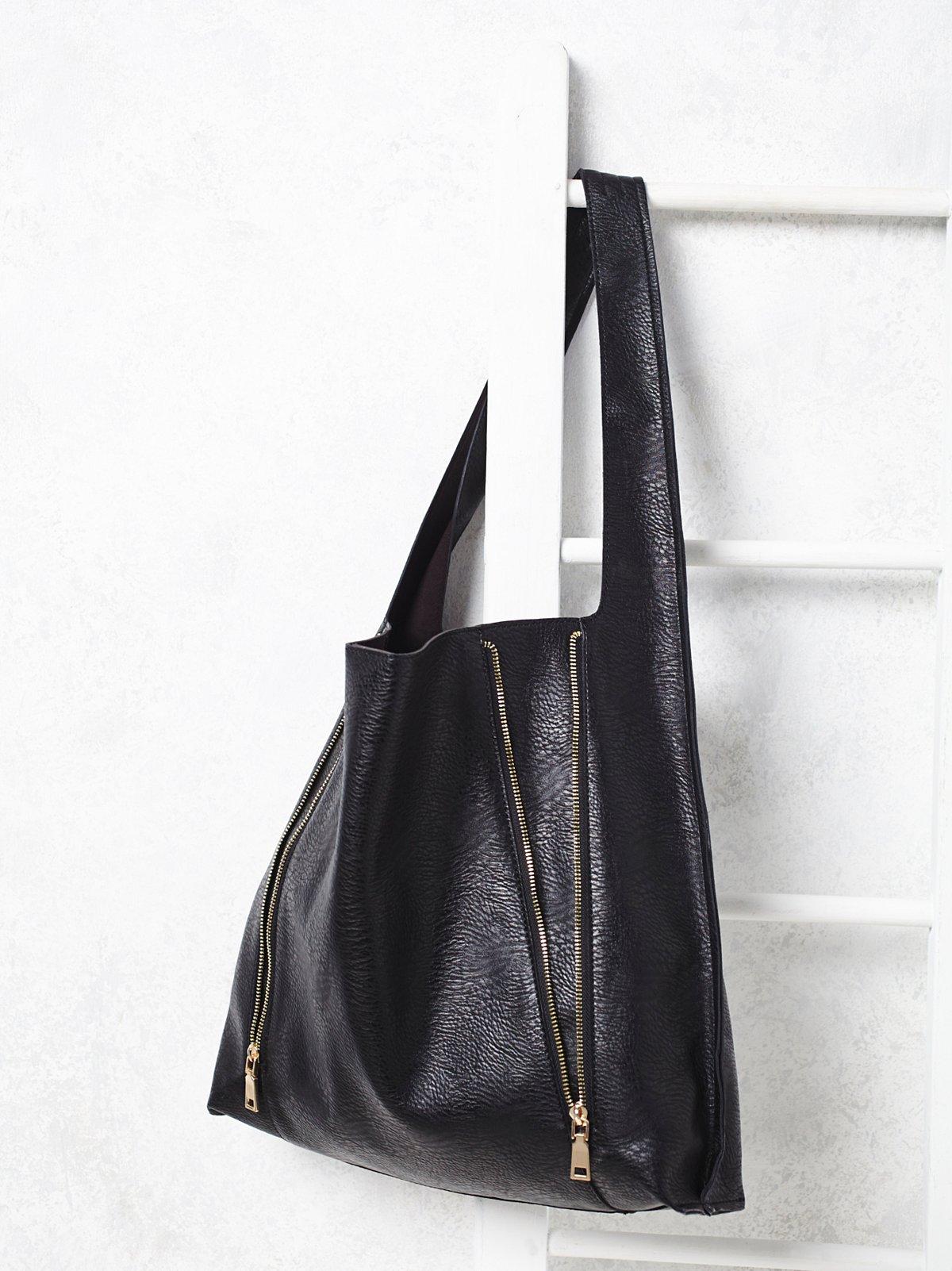 Vegan Barbary Bag