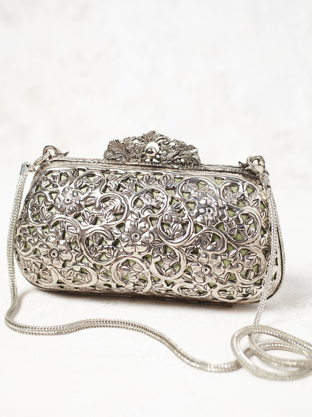Secret Garden Crossbody