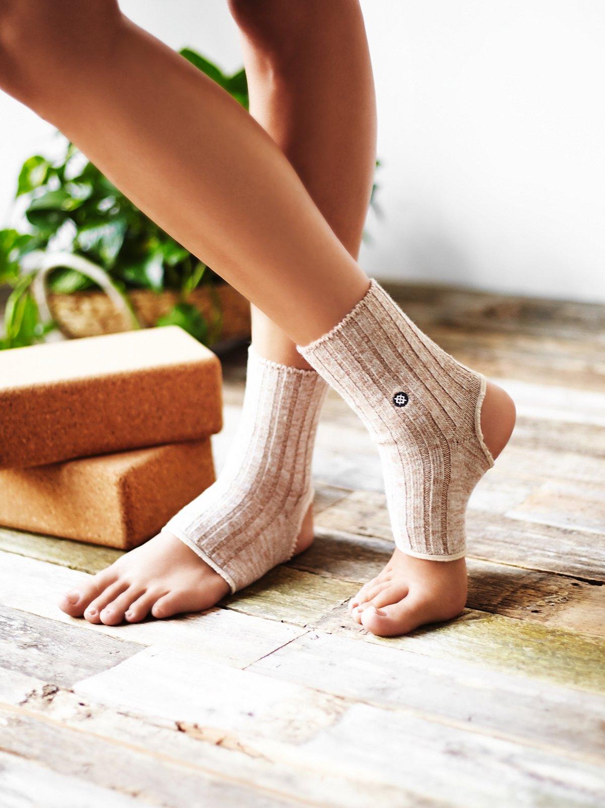 Dharma瑜伽袜