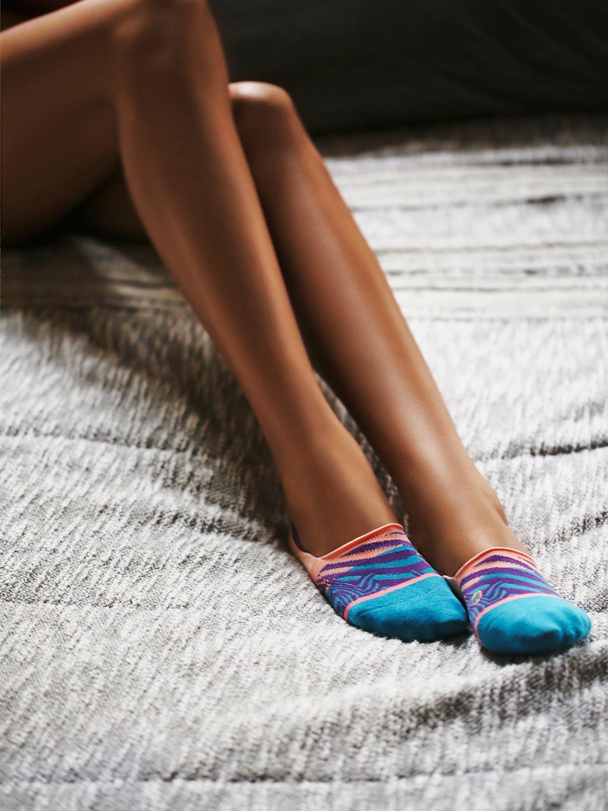 Bliss脚板袜