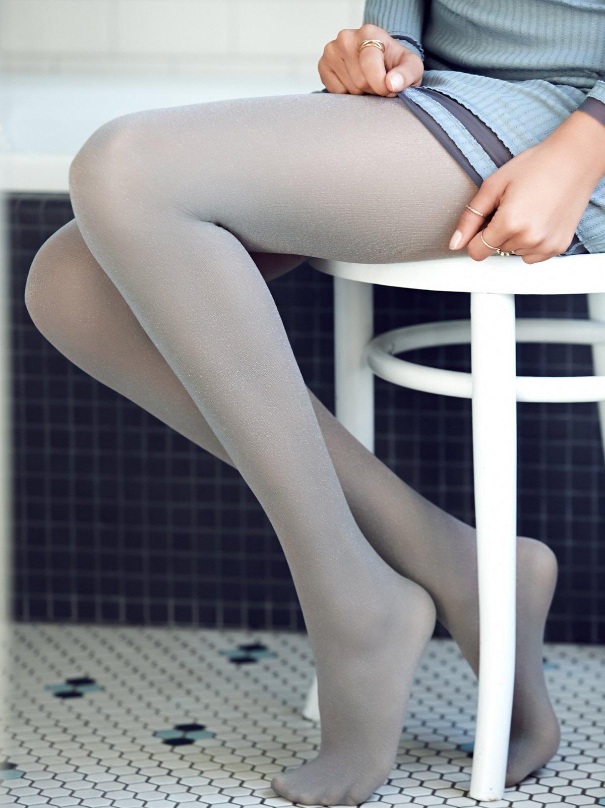 Shimmer Shimmer打底连裤袜