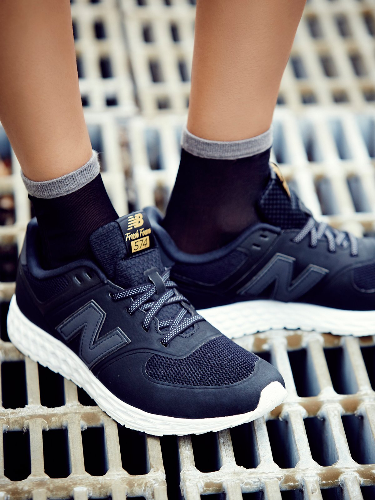 Sport Style Collection Trainer