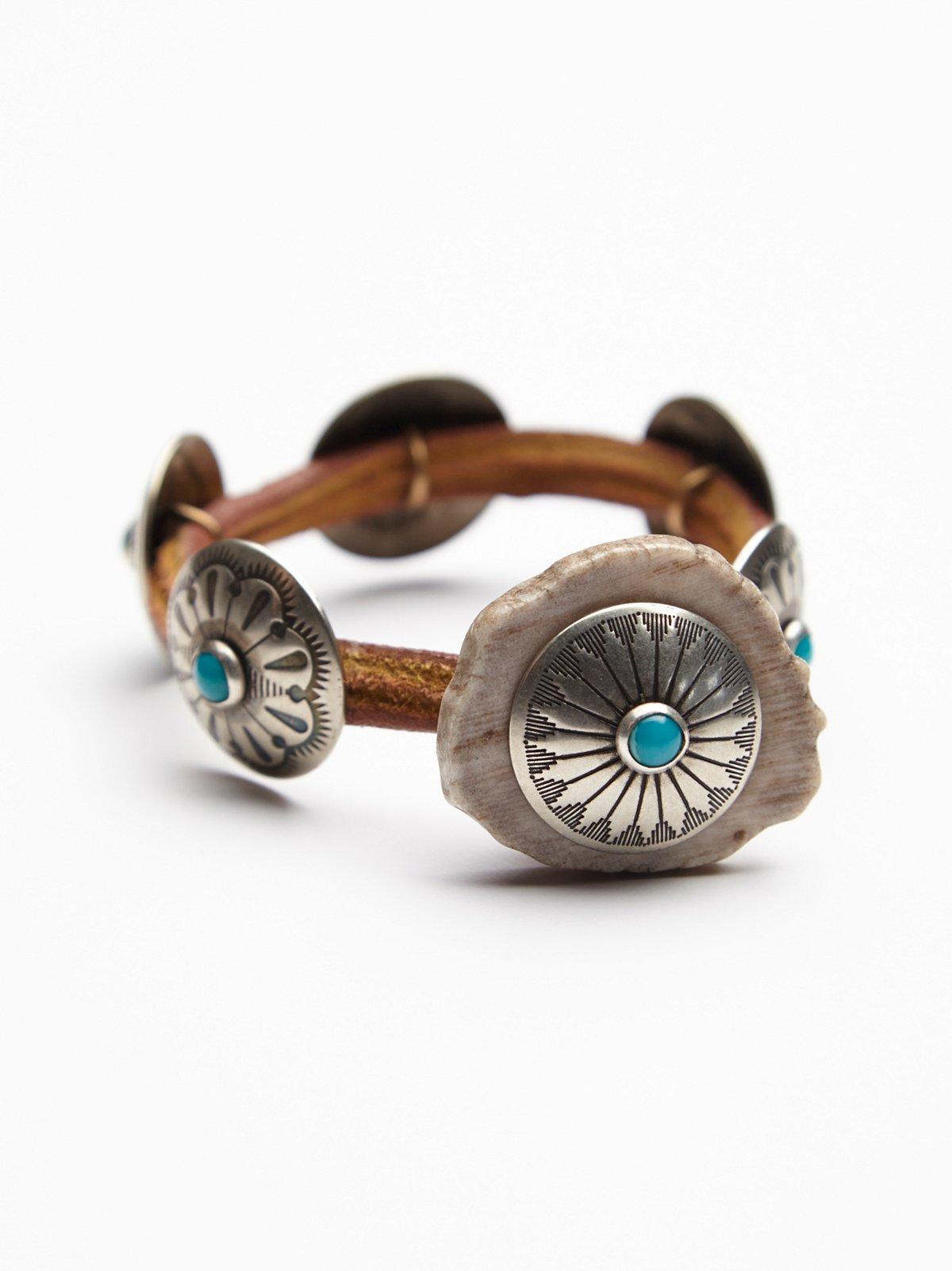 Desert Rose Bracelet