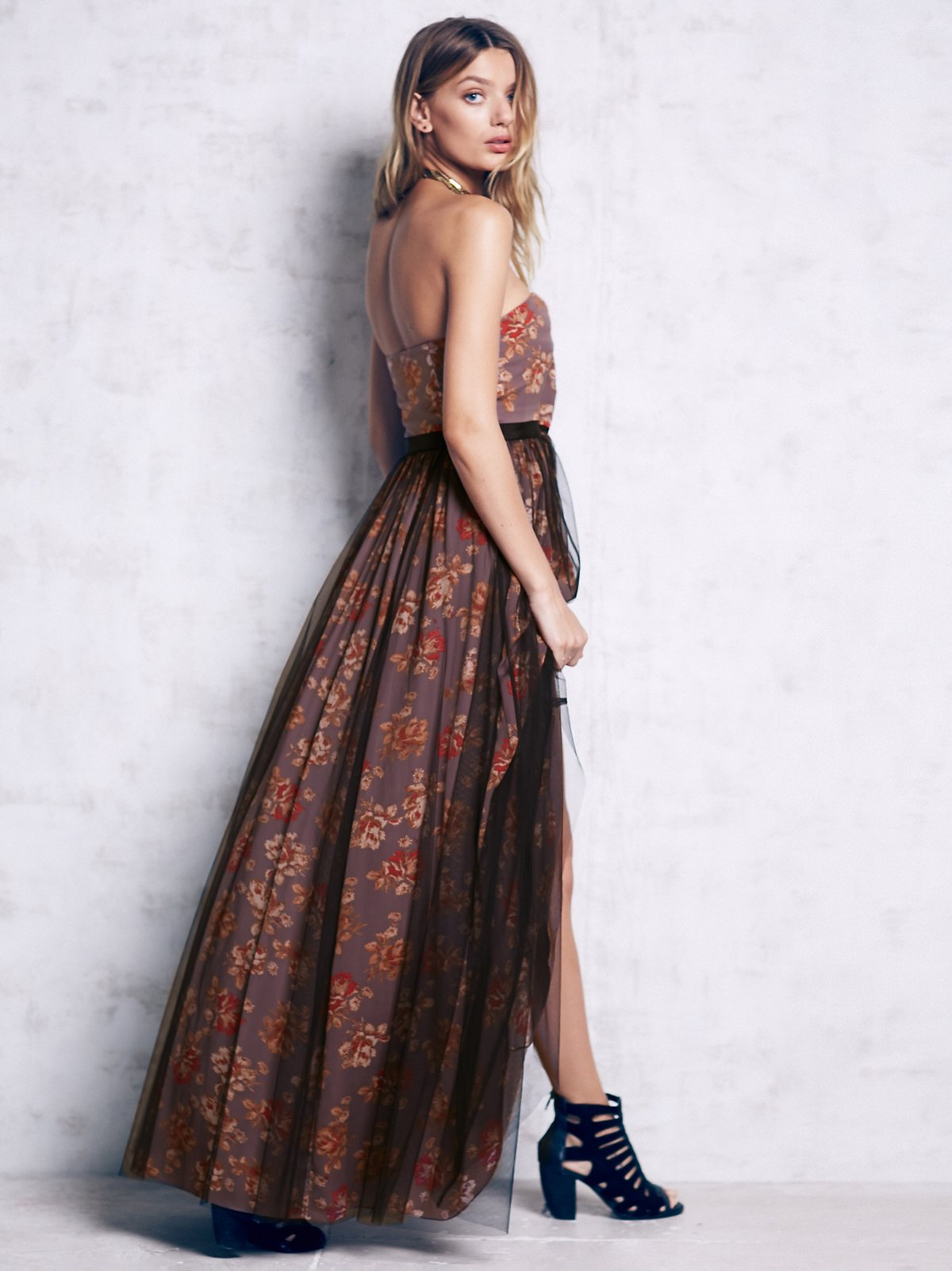 Dare To Dream Maxi
