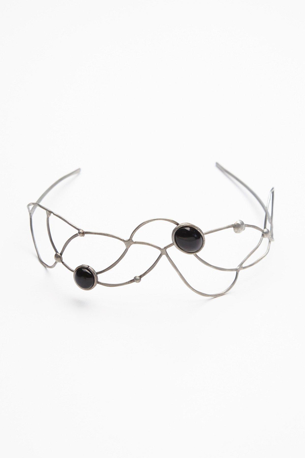 True Romantic Headband