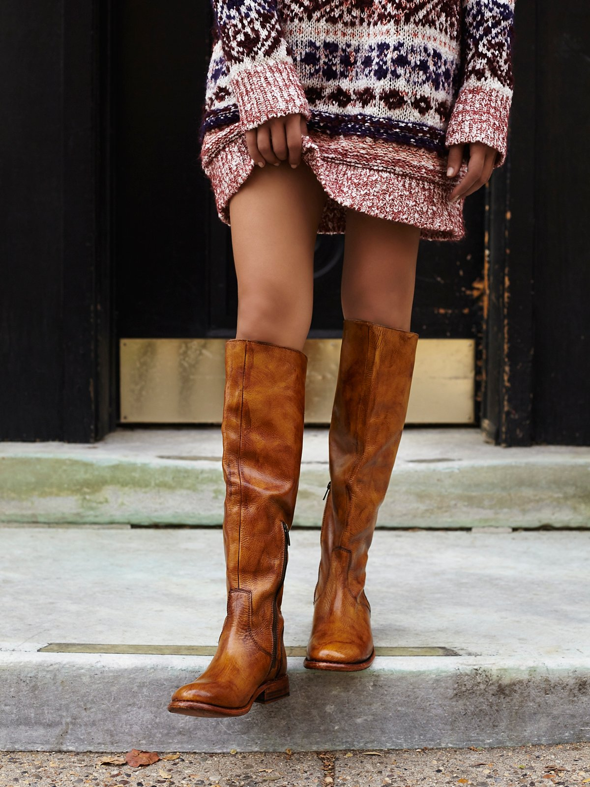 Abbey Tall Boot