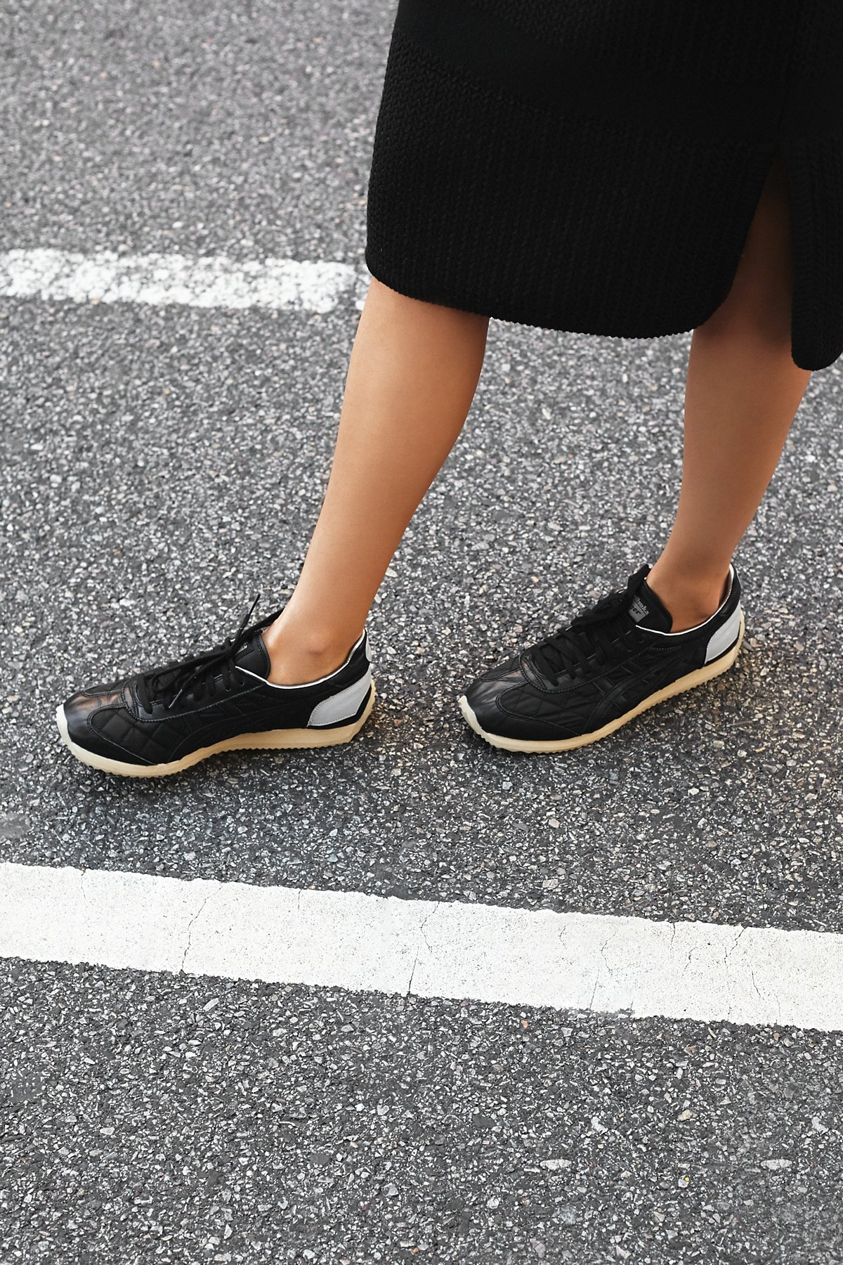 California 78跑鞋