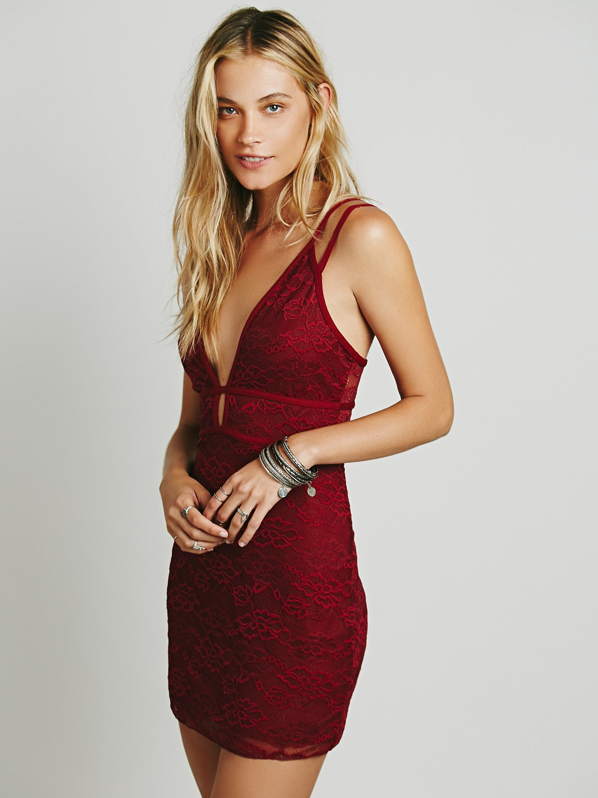 Lacey Day Bodycon
