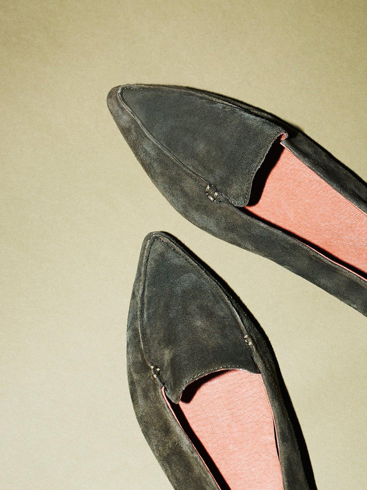 Lakeside乐福鞋