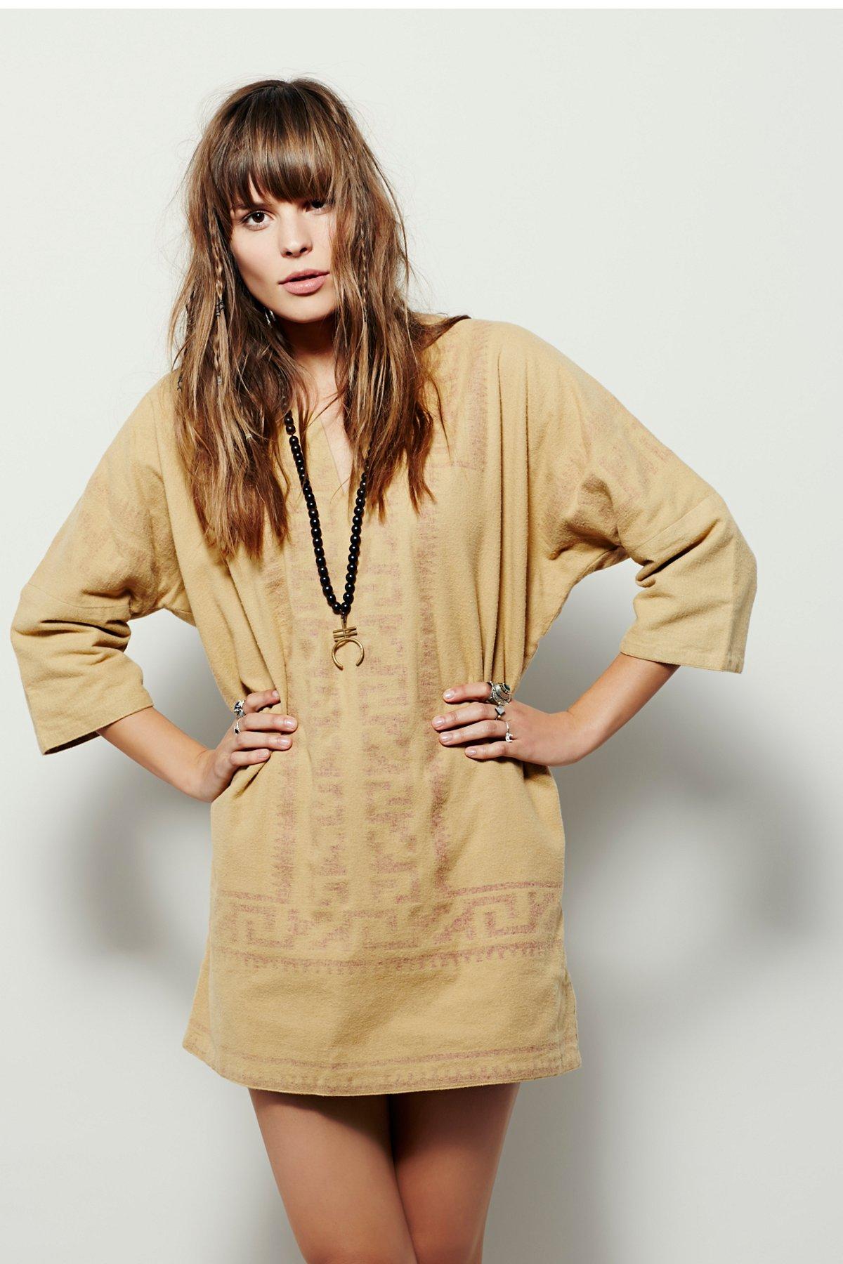 Toltek Dress