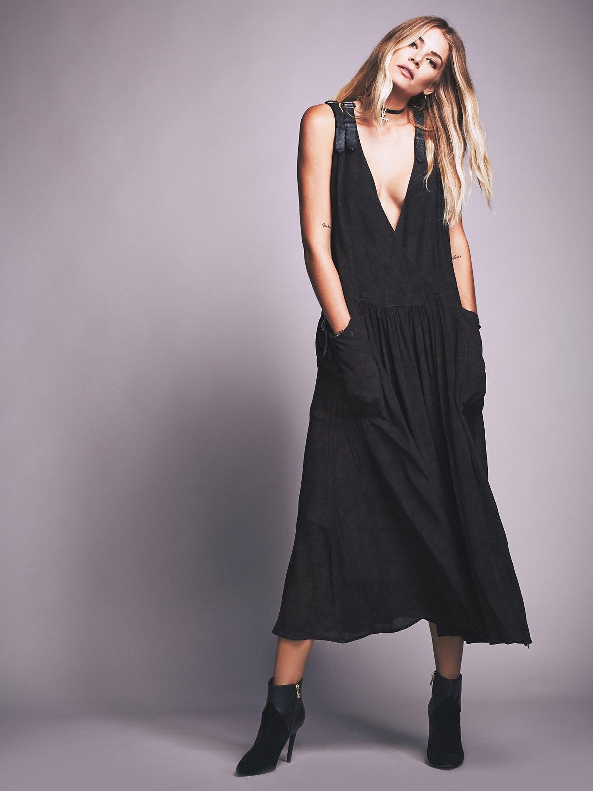 Ikaria Dress