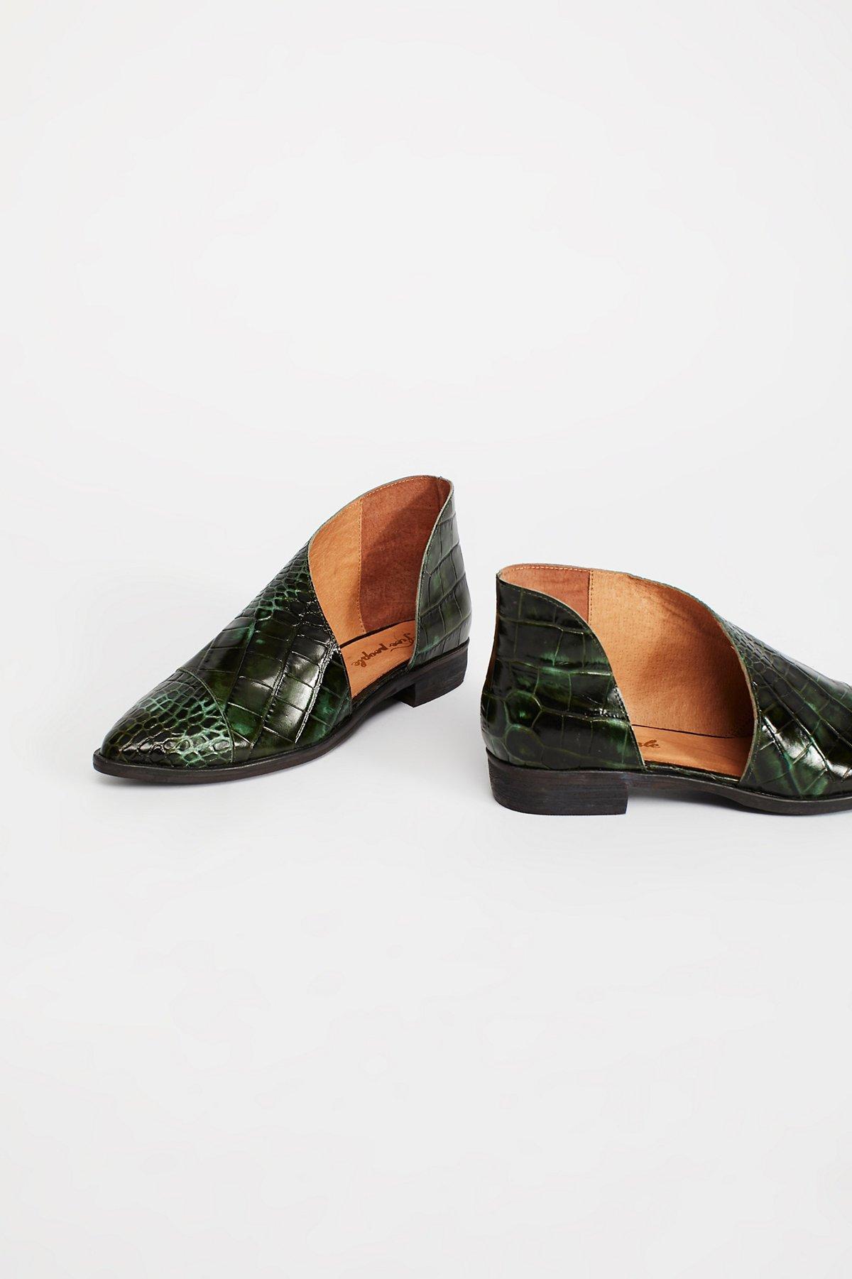 Royale平底鞋
