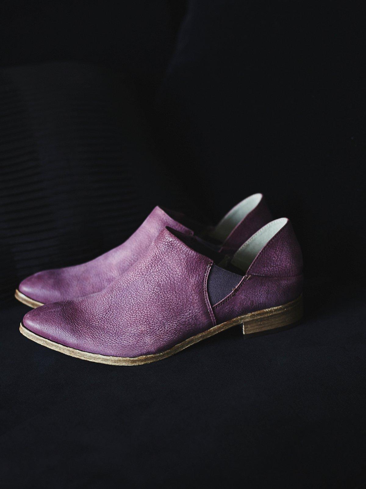 Azalea平底鞋