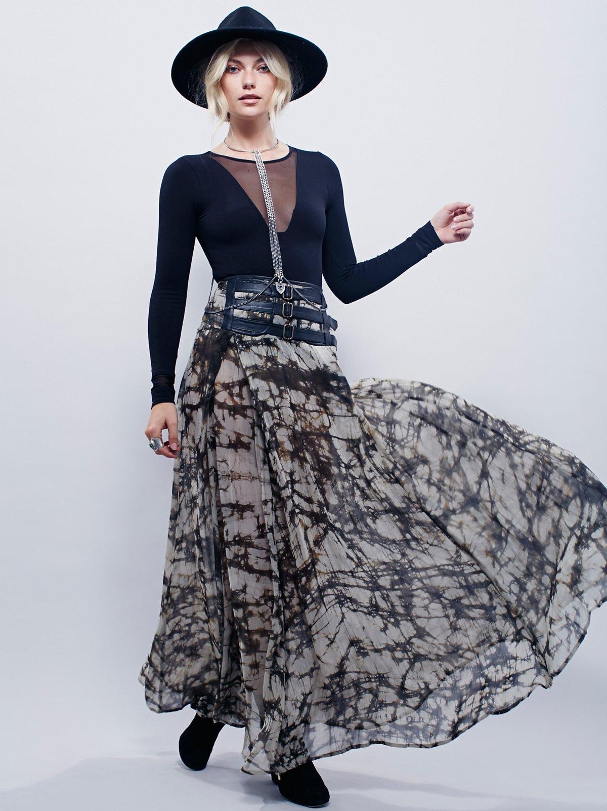 Dakota半身裙