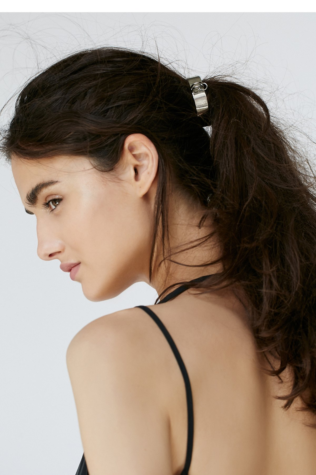 Lock Barrette