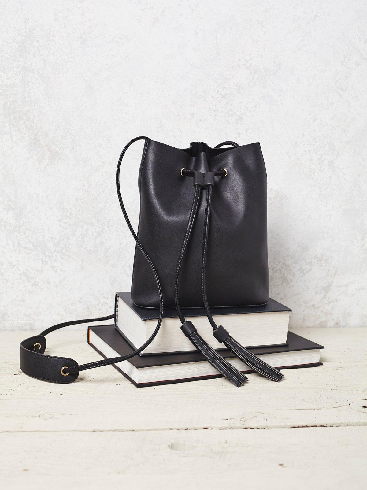 Babylon Bucket Bag