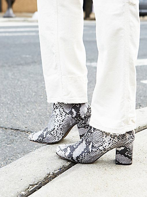 Product Image: Cecile Ankle Boot