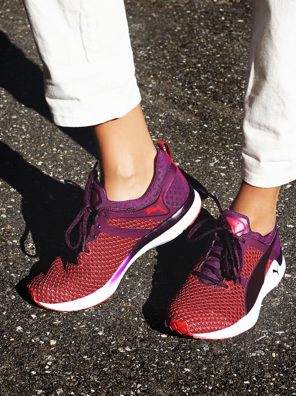 Pulse XT Knit Trainer