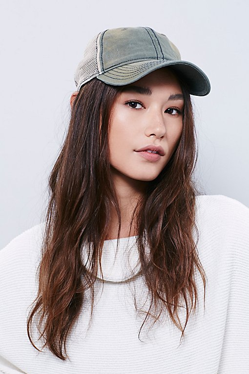 Product Image: Sunbleached Ball Cap