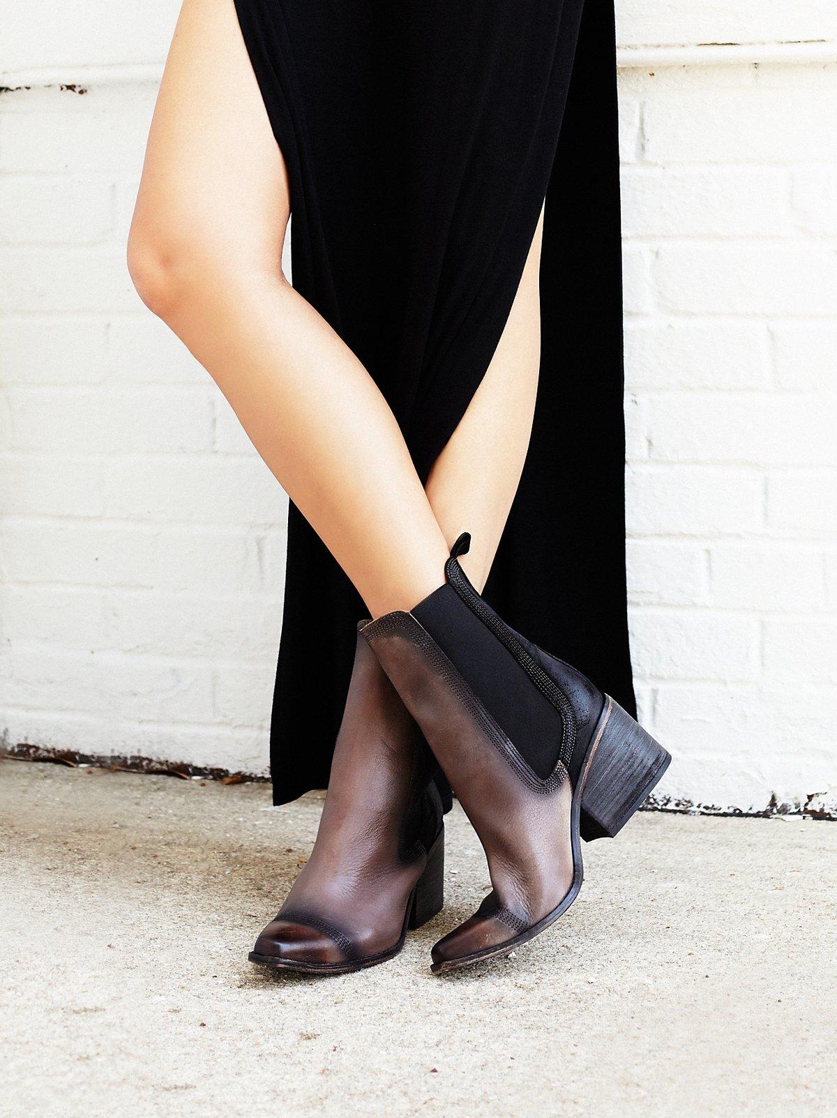 Benson Chelsea靴子