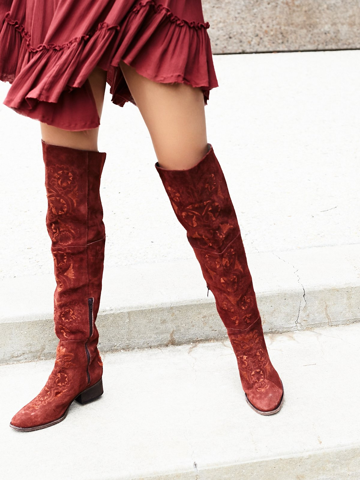 High Noon Tall Boot