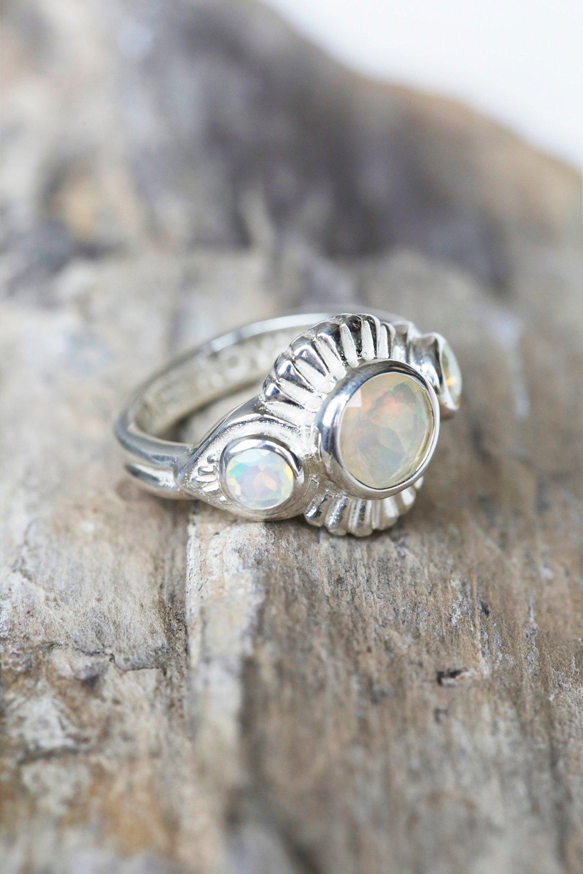 Starlight Ring