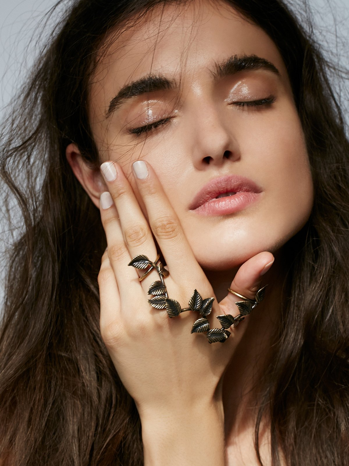 Ivy Handclimber Ring