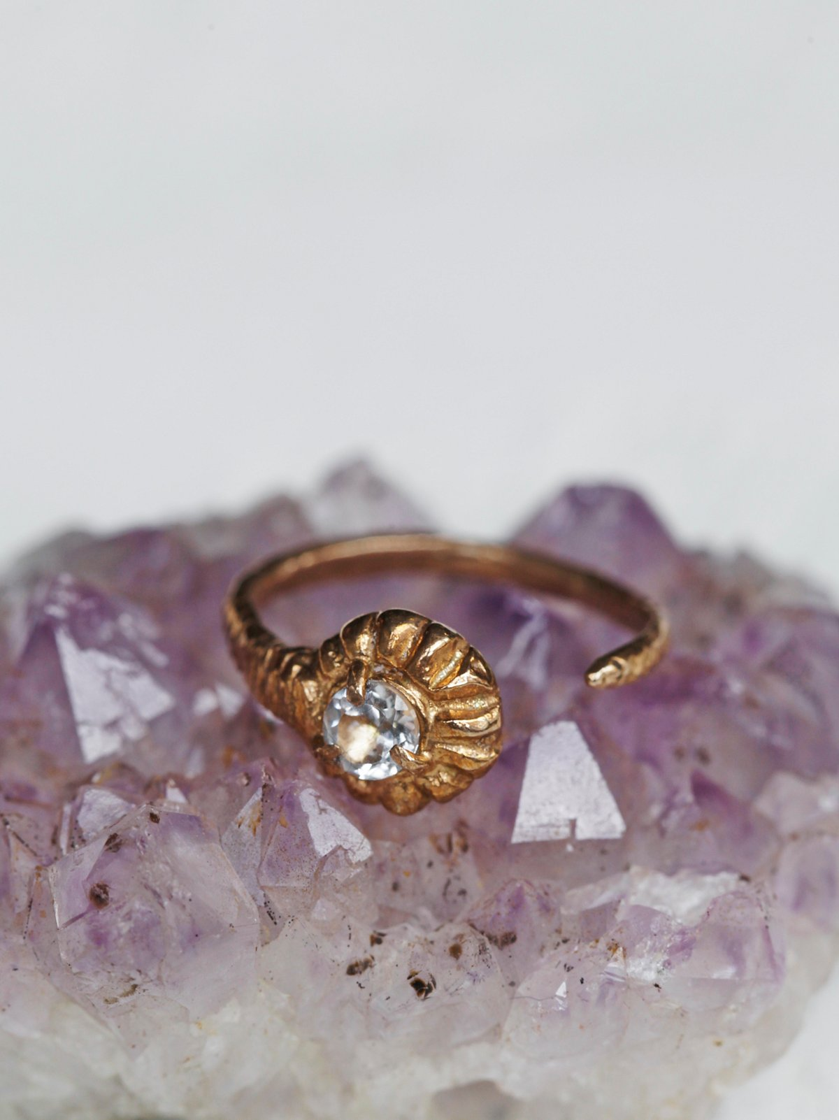 Soledad Ring