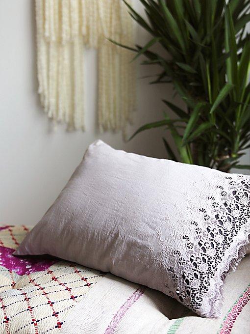 Product Image: Large Rectangular Pillow