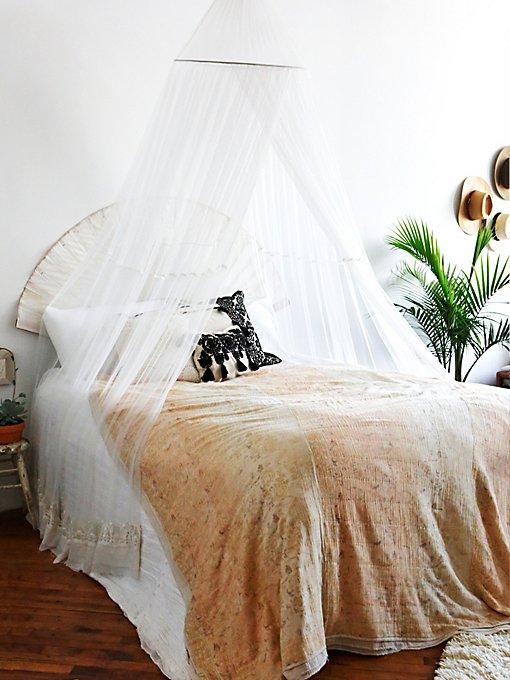 Product Image: Ana Circle Lace Net