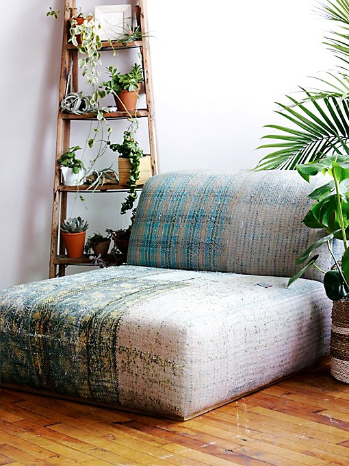 Product Image: Quilted Mini Couch