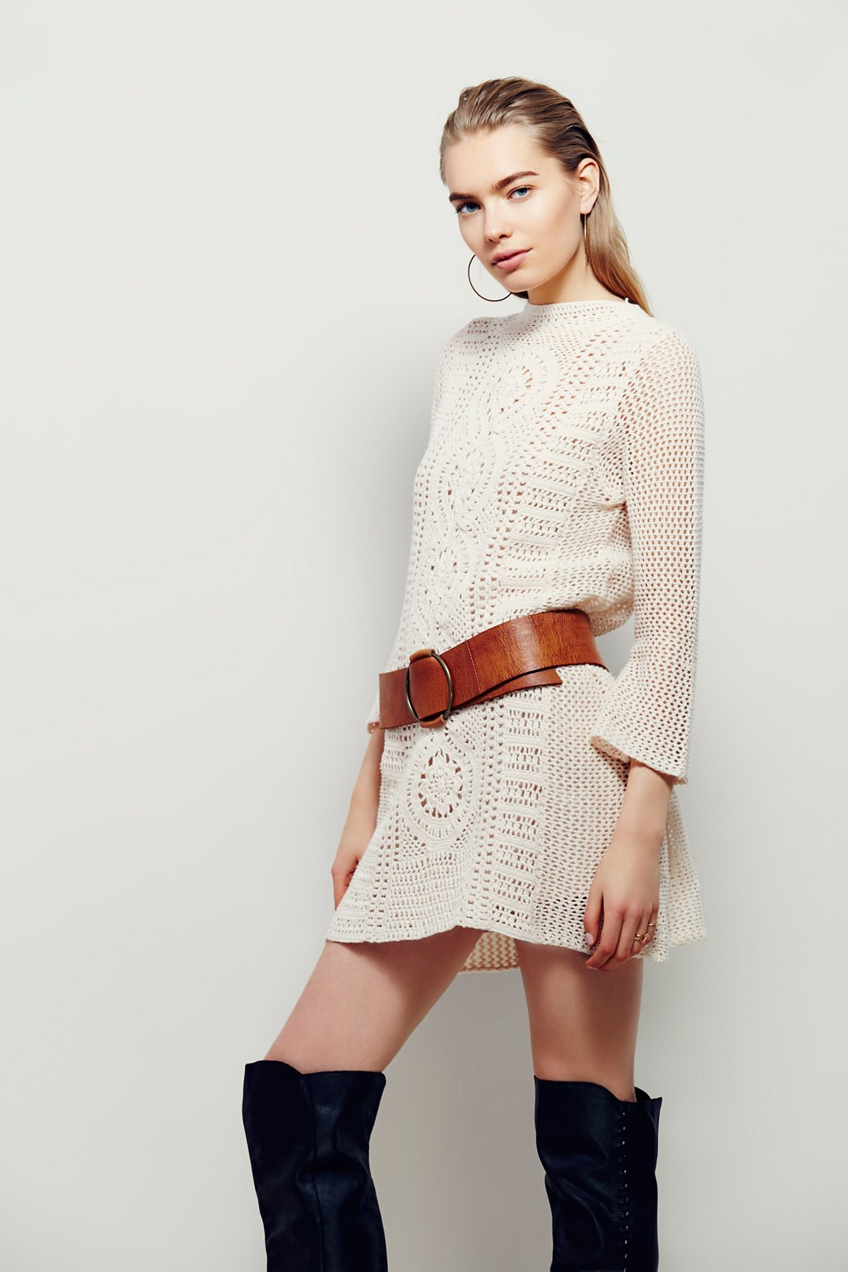 Rosalind Mini Dress
