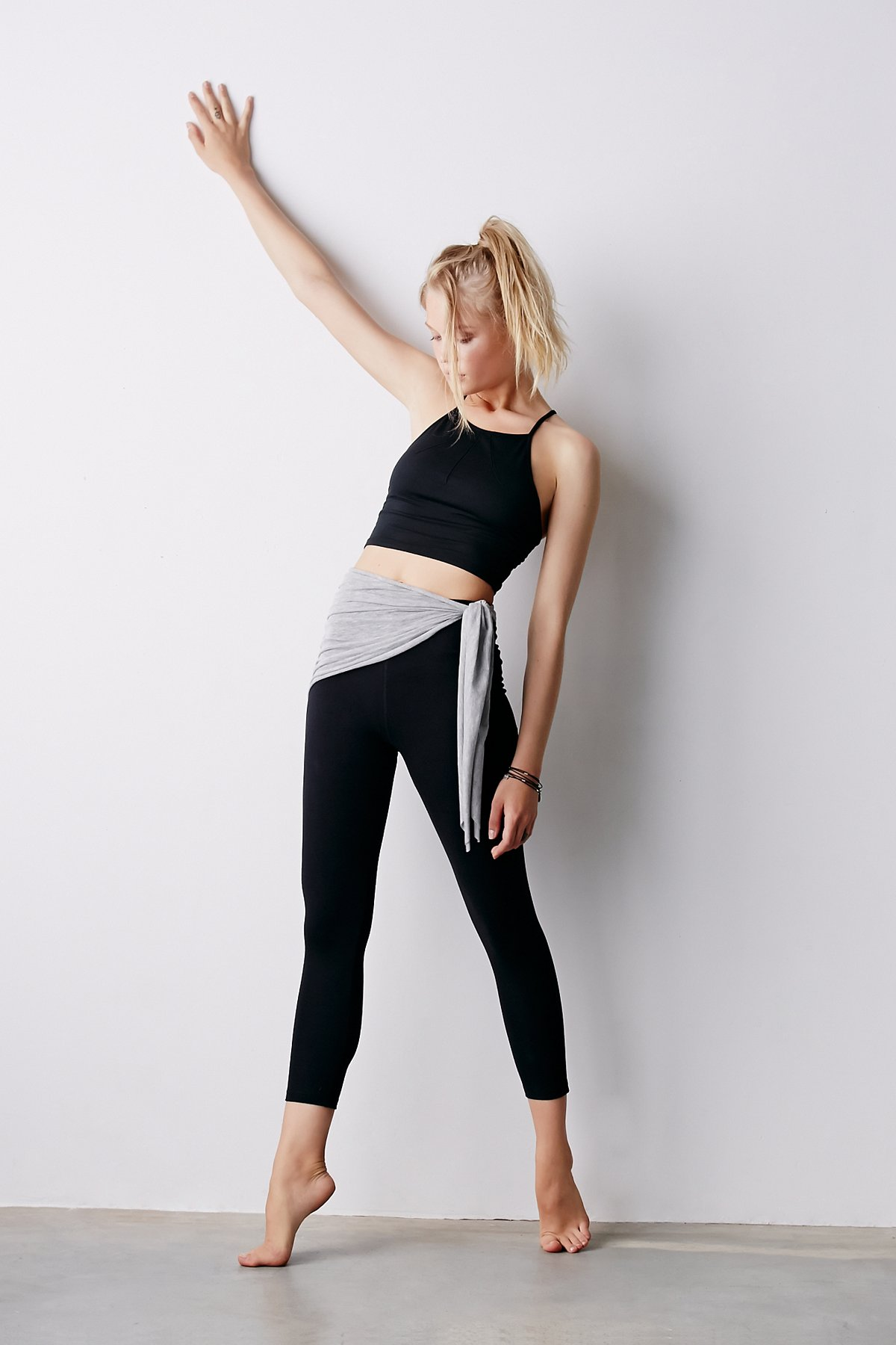 Dance Fever Legging