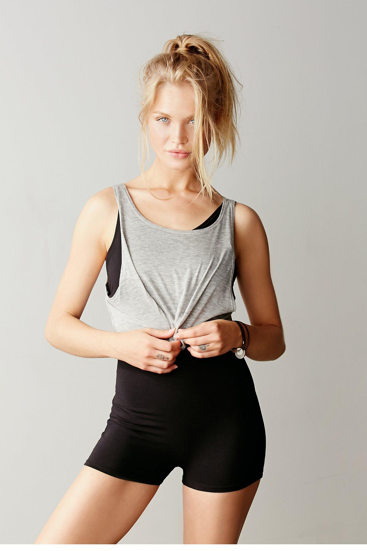 Move Along Bodysuit