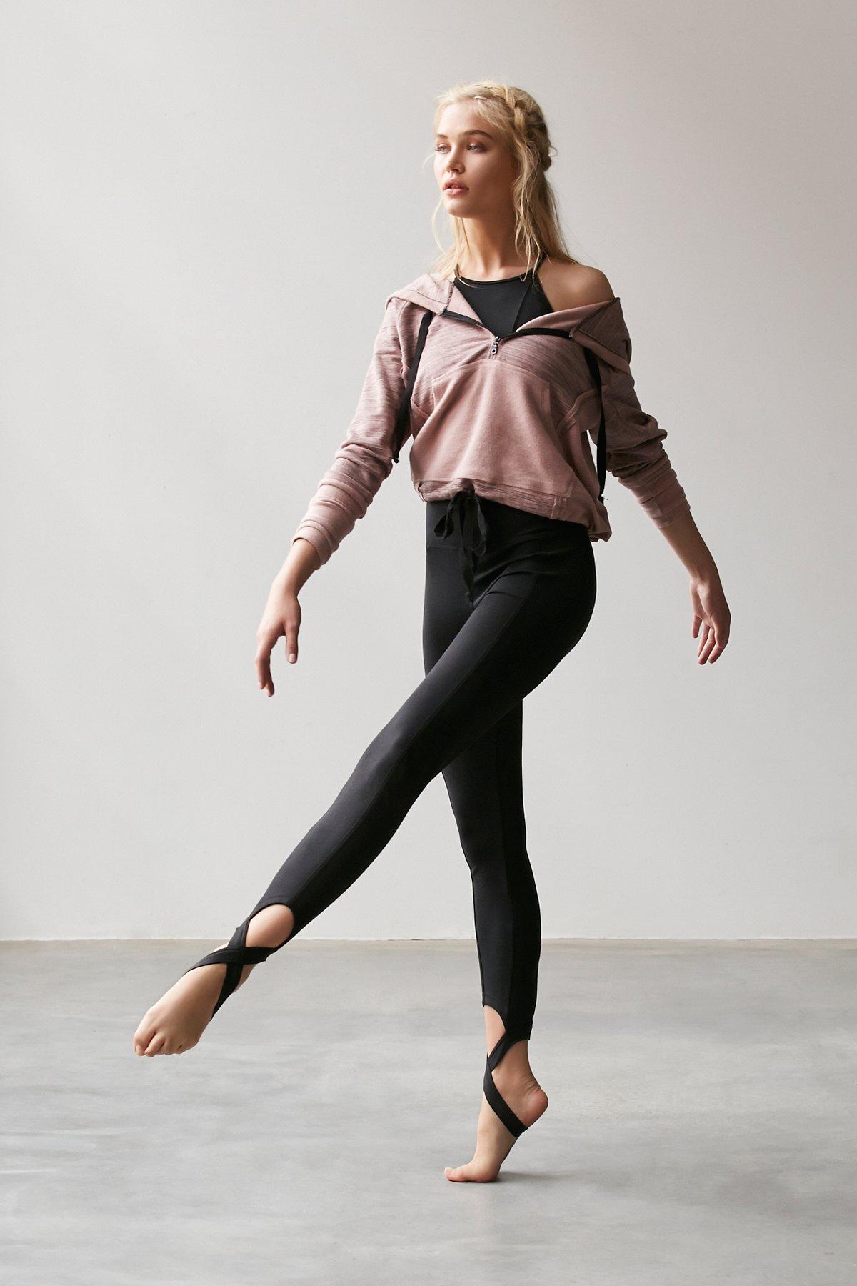 Crosstown Legging