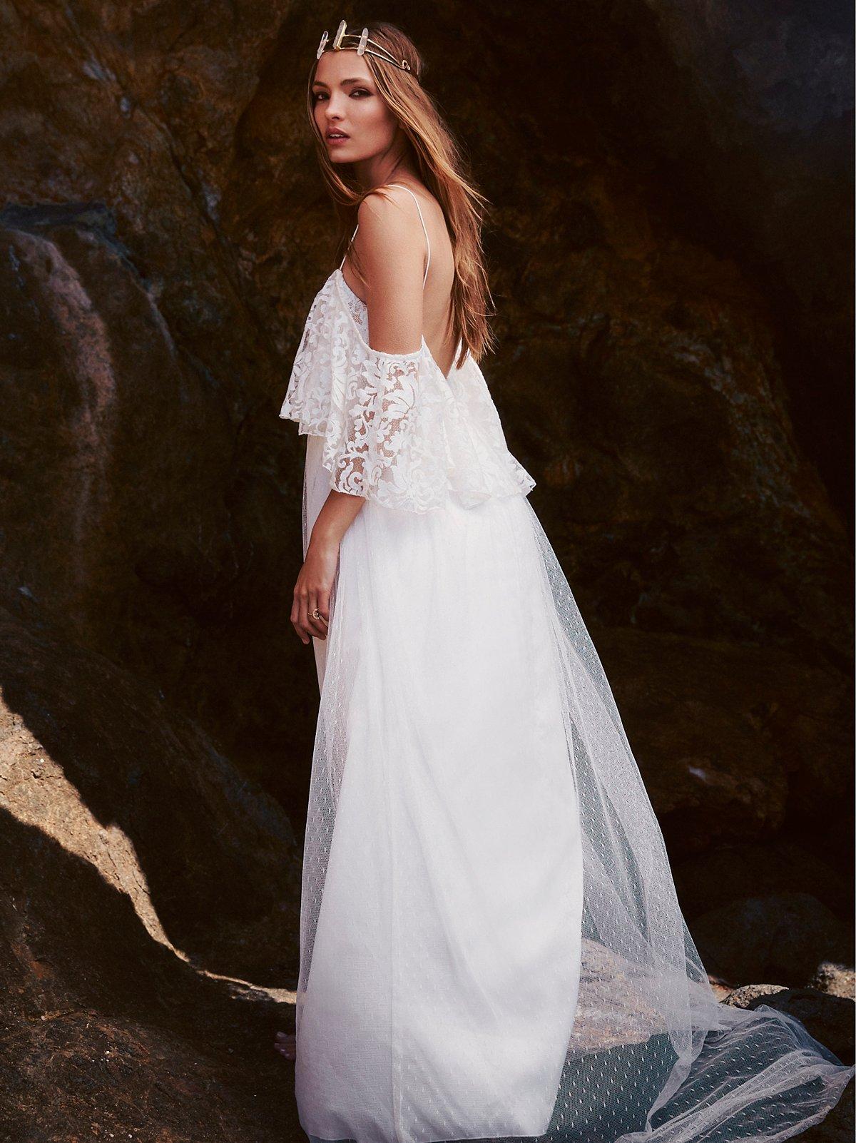 Willow长裙