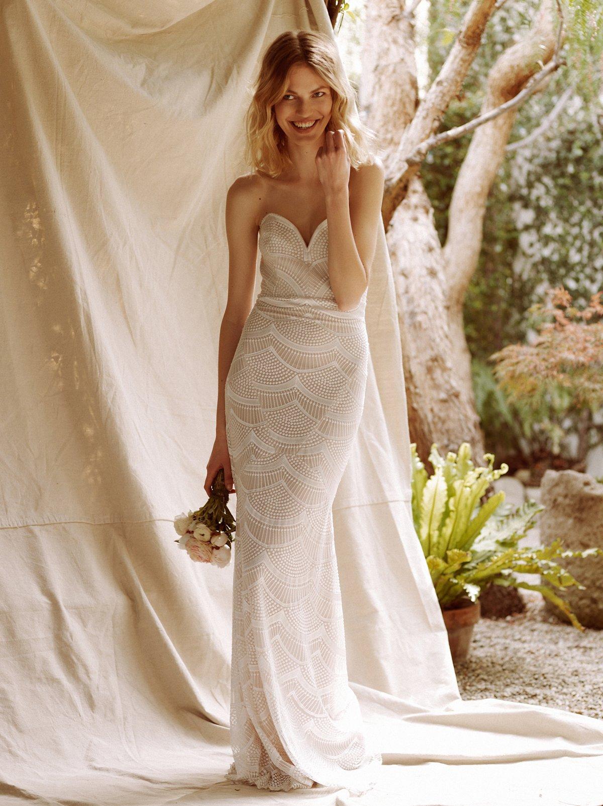 Market Gown