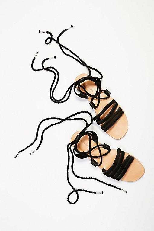 Product Image: Hemingway Wrap Sandal