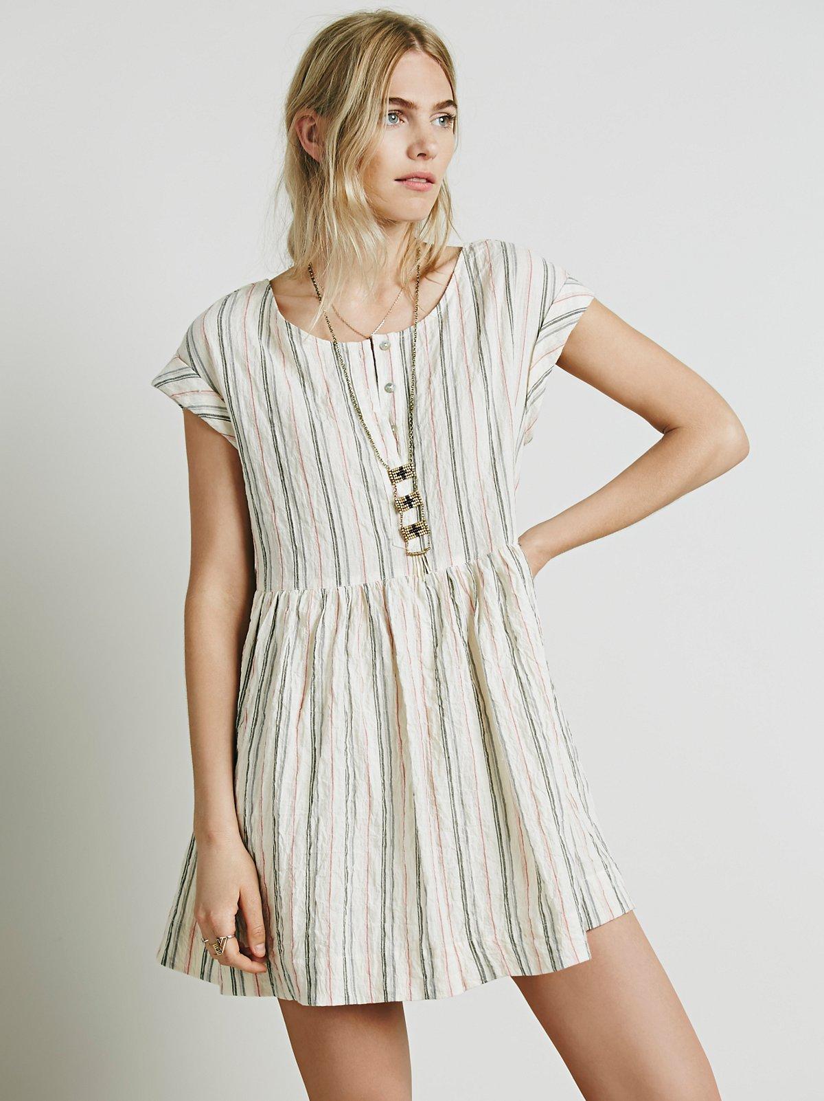 Clove连衣裙
