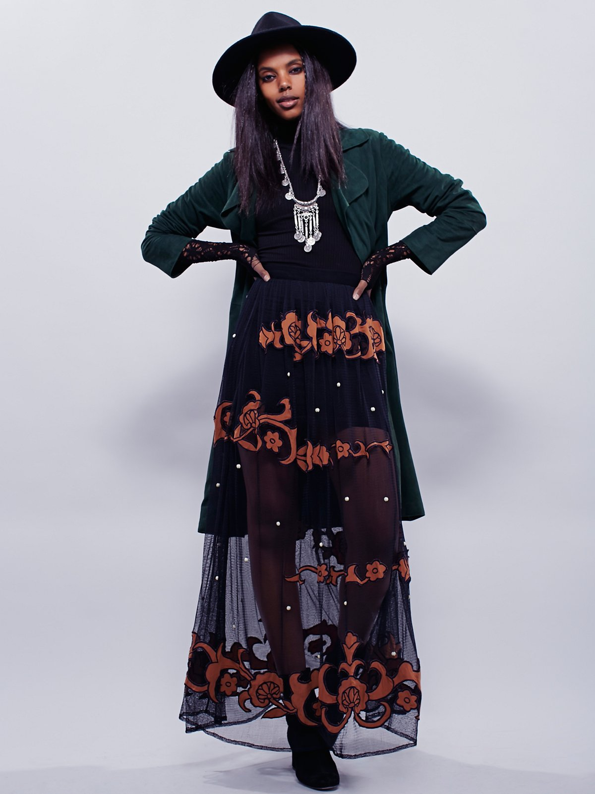 Bali Papua Skirt