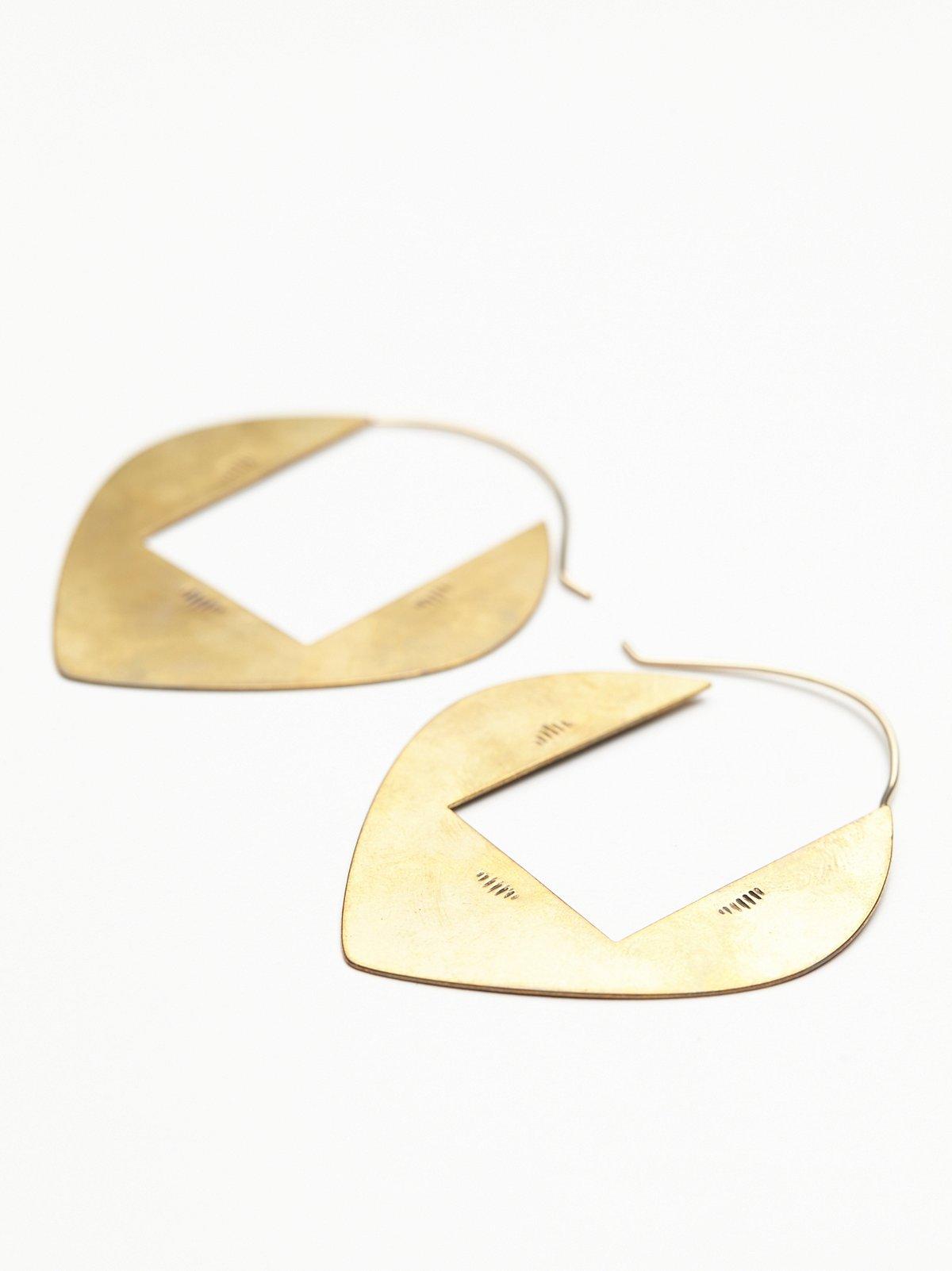 Amante耳环