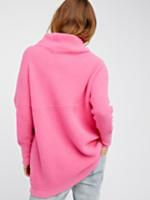 Ottoman Slouchy Tunic Jumper At Free People Clothing Boutique