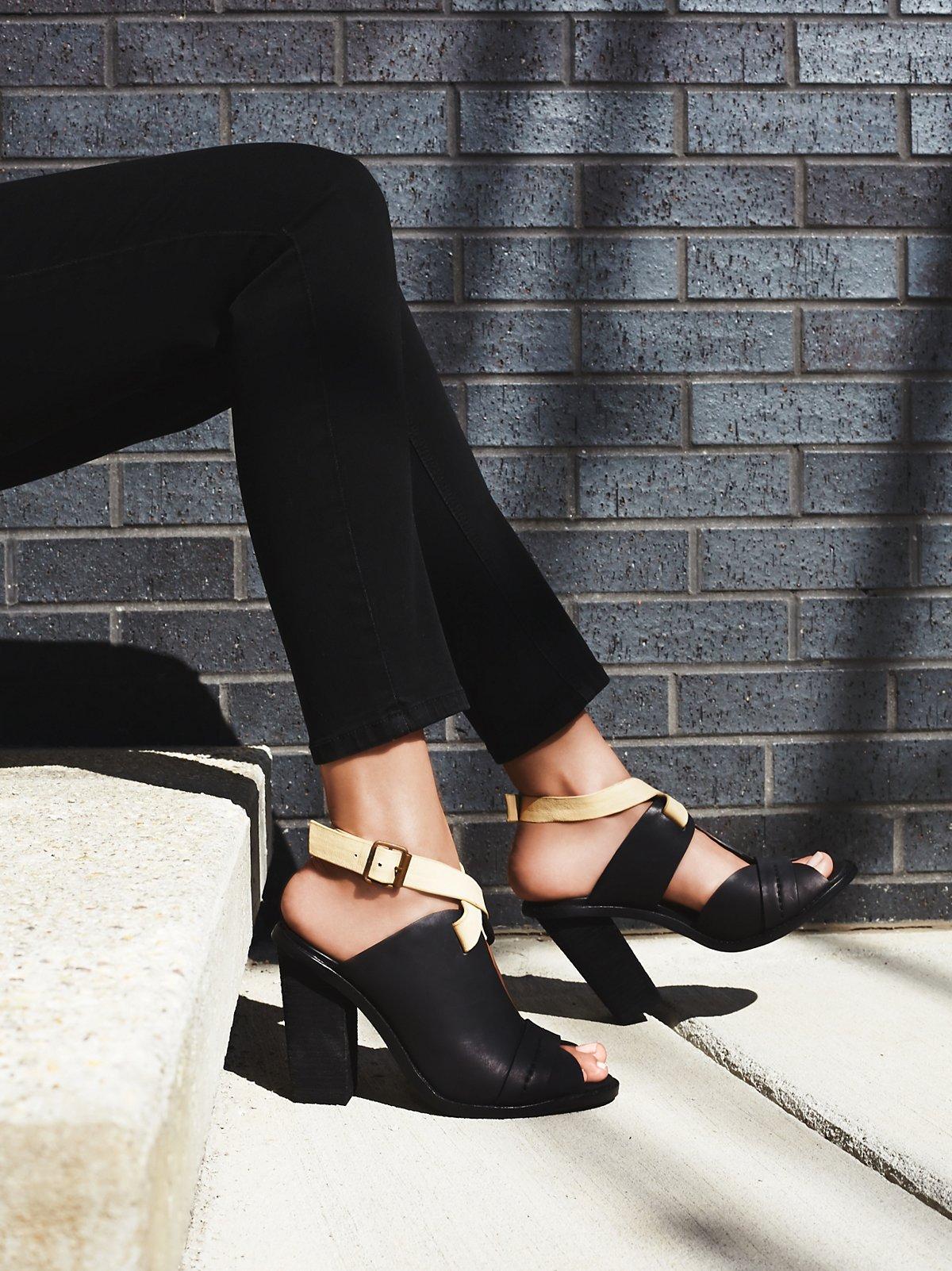 Florence高跟鞋