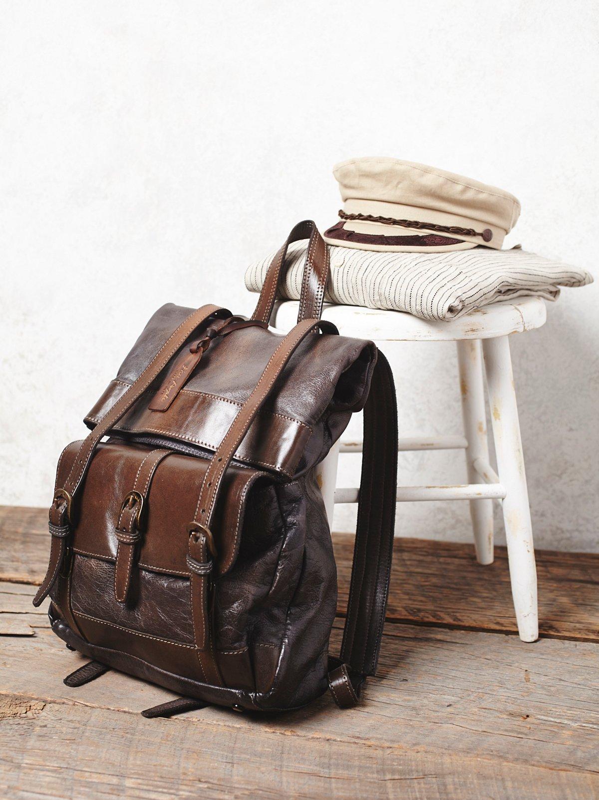 Romero背包