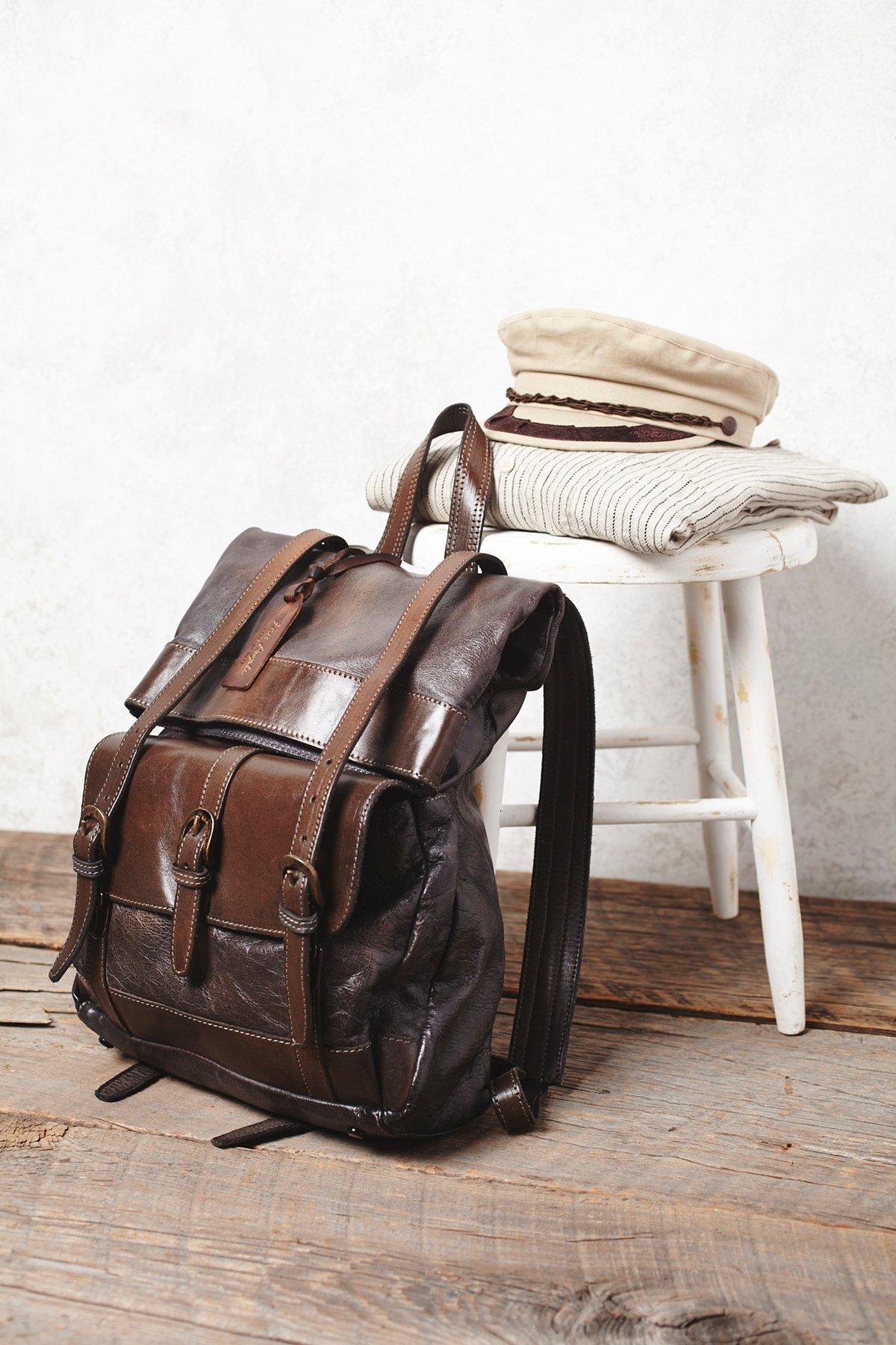 Romero Backpack