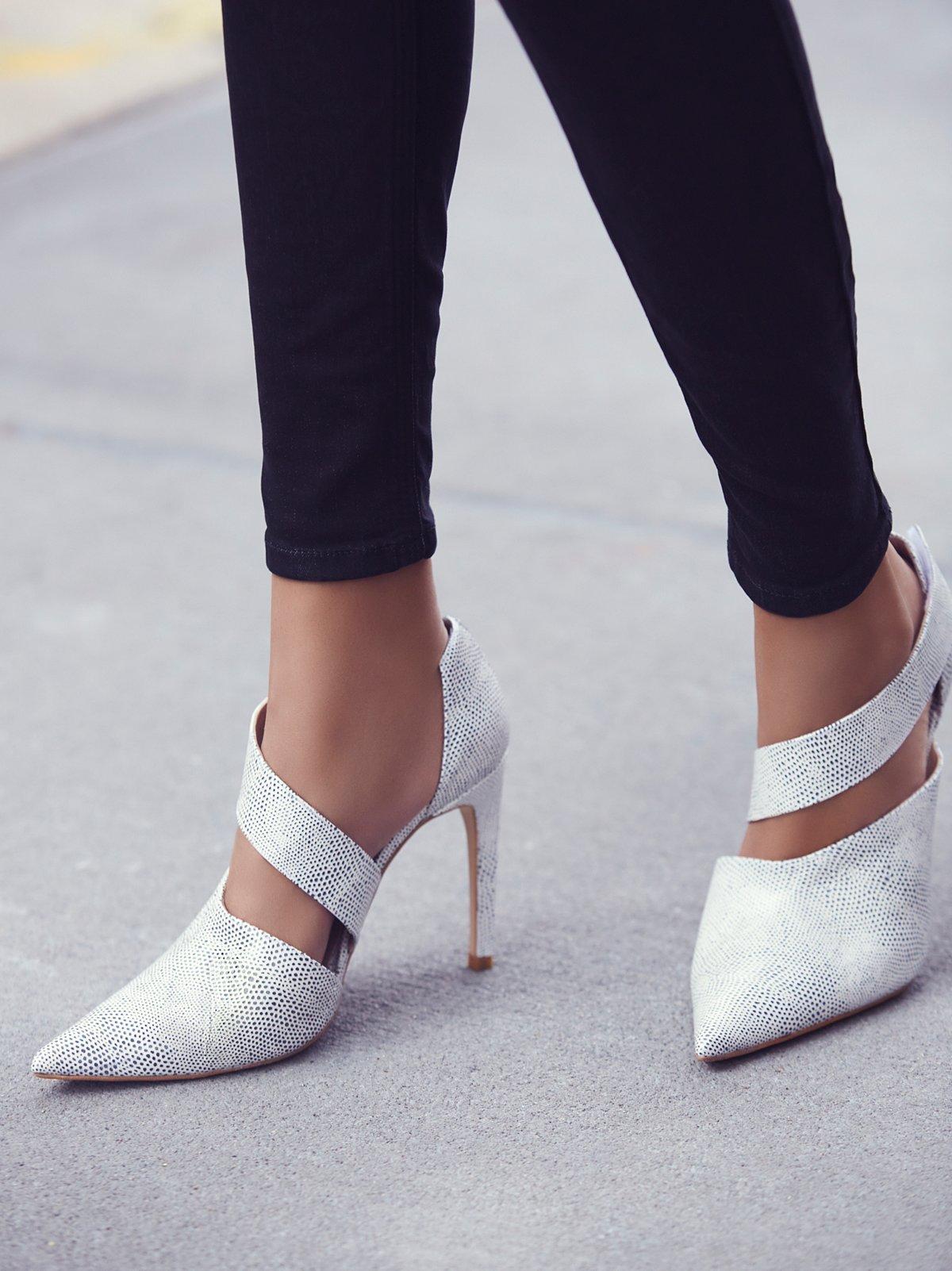 Tahlia高跟鞋