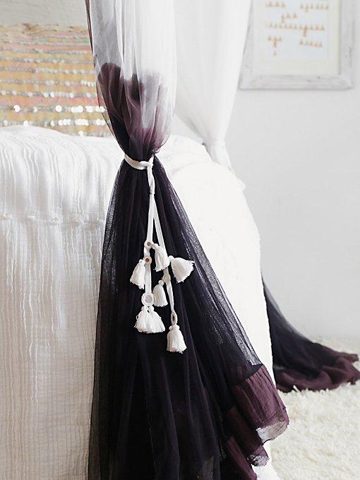 Product Image: Tassel Tie Backs