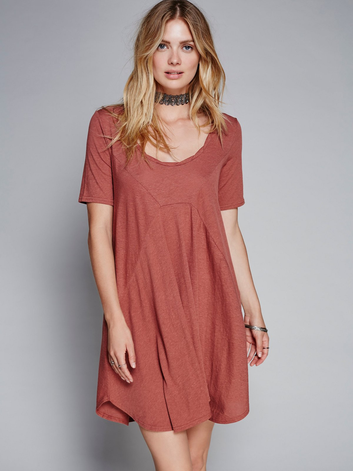Zelda裙衫
