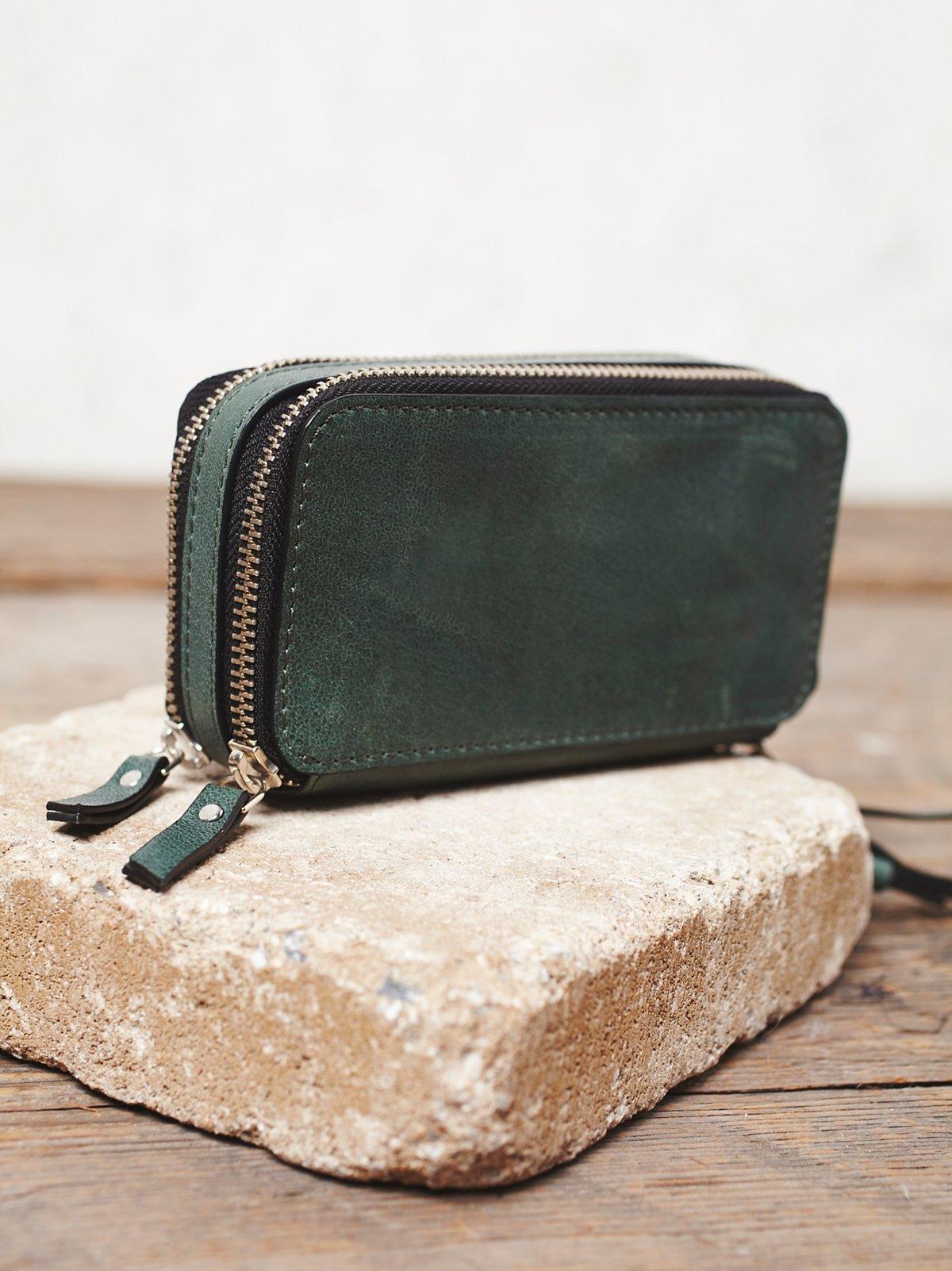 Quartzsite Wallet